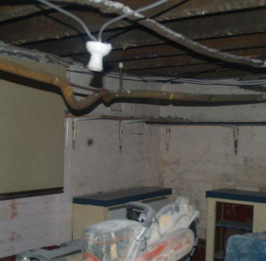 Cellar Conversion Wakefield 4