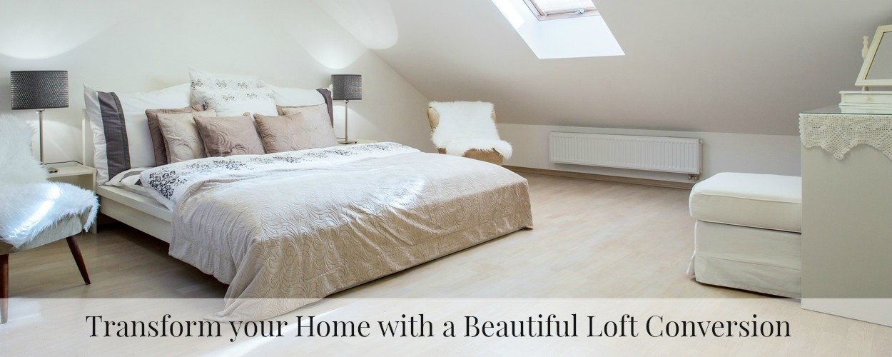 Loft Conversions home slide