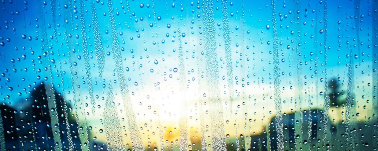 condensation control yorkshire