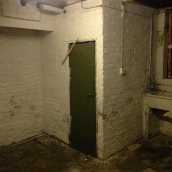 Cellar Conversion Halifax after 1