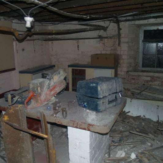 Cellar Conversion Wakefield jrm