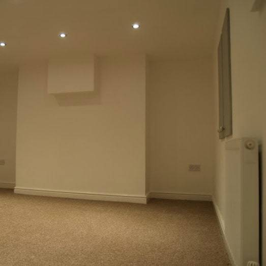 Cellar Conversion Wakefield after 7