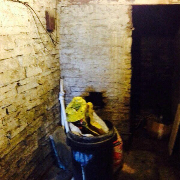 Excellent Cellar conversion in Bradford 6